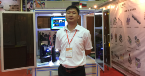 专访牛耳智能科技CEO黄业富:智能制造已成为中山市支柱产业